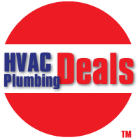 HVAC and Plumbing Deals